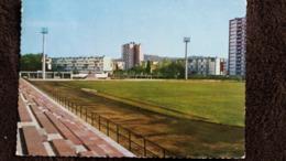 CPSM STADE STADIUM BAGNOLS SUR CEZE GARD CITE DES ESCANAUX ED ARLIX 1965 - Stadiums