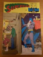 BD Superman Et Batman Et Robin N°48 1973 - Magazines Et Périodiques