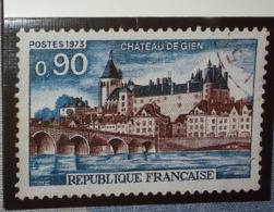 Petit Calendrier De Poche 1988 Timbre Poste Château De Gien - Taxis Villeparisis - Calendars