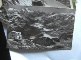 Zwitserland Schweiz Suisse GR Muottas Muragl - GR Grisons