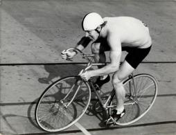 1978 , ALEMANIA DEMOCRÁTICA , FOTO DE PRENSA , CICLISMO , CYCLING , LOTHAR THOMS - Ciclismo