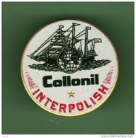BATEAU *** COLLONIL *** 1064 - Barcos
