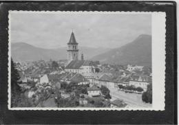 AK 0337  Judenburg - Panorama Um 1940-50 - Judenburg