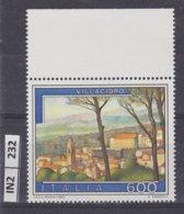 ITALIA   1987Turismo Villacidro Nuovo - 6. 1946-.. Repubblica