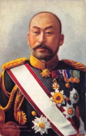 General Terauchi - Non Classés