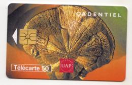 FRANCE EN1519 UAP 50U Date 12/96 Tirage 30000 Ex - Privadas
