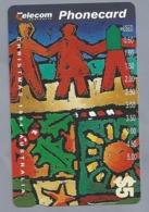 AU.- Telecom Phonecard $5. CHRISTMAS 1994. Australia. AUSTRALIË. 0057924439. - Navidad