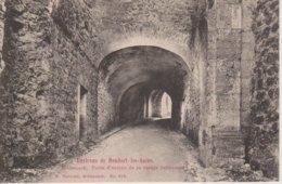 57 - RODEMACK - PORTE D'ENTREE DE LA VIEILLE FORTERESSE - France