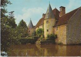 61 Sainte Croix Sur Orne Manoir De La Cour Près De Putanges Pont Ecrepin  - S42 - Otros Municipios