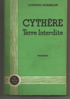 Leonora HORNBLOW Cytère Terre Interdite - Bücher, Zeitschriften, Comics