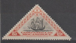 COMPANHIA DE MOÇAMBIQUE 184 -  NOVO COM CHARNEIRA - Mozambique