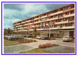 23577  CPM   BERLIN : Hotel Berlin ,  Kurfürstenstrasse 62 / 69 ACHAT DIRECT !! - Non Classés