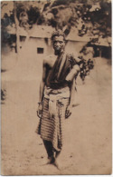 Timor Português - Tipos E Costumes - Osttimor