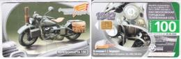 Phonecard   Russia. Moscow.MGTS 100 UNITS 30.06.2005 Quantity;5000 PCS - Rusland