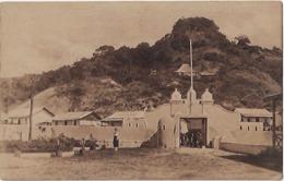 Timor Português - Tranqueira E Povoação De Bobonaro - Timor Oriental