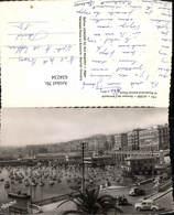 634234,Foto Ak Alger Algier Rampes De L Amiraute Et Boulevard Amiral Pierre Algerien - Algerien