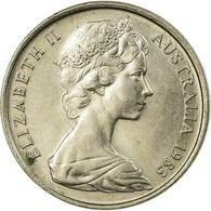 Monnaie, Australie, Elizabeth II, 5 Cents, 1983, Melbourne, TTB, Copper-nickel - Victoria
