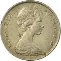 Monnaie, Australie, Elizabeth II, 5 Cents, 1977, Melbourne, TB+, Copper-nickel - Victoria