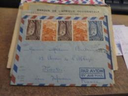 LOT DE LETTRES ENVIRON 40 ((pas De Devant,lettres Entiéres))A VOIR ET ETUDIER - Mezclas (max 999 Sellos)