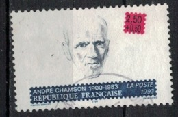 FRANCE        N°  YVERT  : 2803      OBLITERE - Gebraucht
