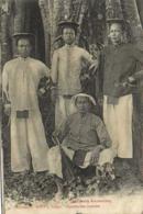 Tirailleurs Annamites RV - Viêt-Nam