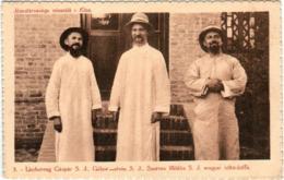 31sn 114 A/K LISCHERONG  GASPAR - GABOR - SZARVAS MIKLOS - Hongarije