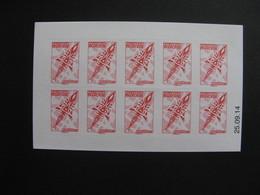 Polynésie:  TB Carnet  N° C 1074 - 1, Daté Du 25.09.14 , Neuf XX. - Carnets