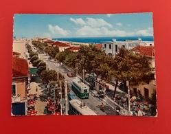 Cartolina Miramare Di Rimini Viale Principe Di Piemonte - 1970 - Rimini