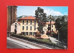 Cartolina Casa Valdese Per La Gioventù Evangelica - 1982 - Imperia