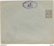 """164 - 55 - Entier Postal Privé Neuf """"Bürgergemeine Bozingen"""" - Entiers Postaux"""