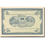 Billet, Autriche, Manning, 20 Heller, Ferme, 1920, 1920-05-22, SPL, Mehl:FS 578a - Austria