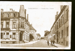 SARREBOURG LE RESTAURANT - Sarrebourg