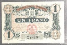 23451 - Chambre De Commerce ANGOULEME - Chamber Of Commerce