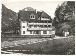 BAD ISCHL - AUSTRIA, OLD PC - Bad Ischl