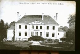 BRULAIN LE CHATEAU - Sonstige Gemeinden