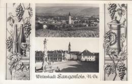 AK - NÖ - Weinstadt Langenlois - 1961 - Langenlois
