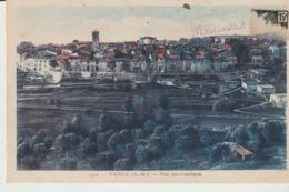 C. P. - VENCE - VUE PANORAMIQUE - 1450 - A. D. I. A. - Vence
