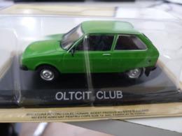 OLTCIT CLUB Id CITROEN AXEL - 1/43 - COMME NEUVE SOUS BLISTER - Cars & 4-wheels