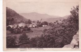 MALATAVERNE_CENDRAS - Autres Communes