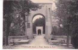 CHUSCLAN(ARBRE) - Autres Communes