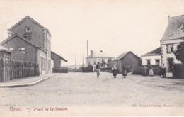 Rance Place De La Station - Autres