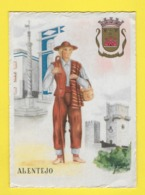 ♦♦☺Costumes * Portugal E Suas Maravilhas * Pastor Pelourinho Torre De Menagem ( Beja ) - Portogallo