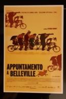 Bike Carte Postale - Werbepostkarten