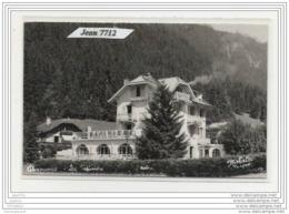 7114 FRD74  AK/PC/CARTE PHOTO/1607/74 /CHAMONIX /LA SAPINIERE HOTEL TTB - Chamonix-Mont-Blanc