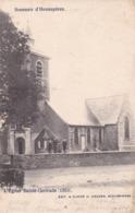 Hennuyeres L Eglise Sainte Gertrude 1553 - Belgique