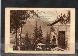 CHAMONIX // Lot Ch 406 - Chamonix-Mont-Blanc