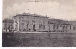BELLEGARDE(ECOLE) - Bellegarde