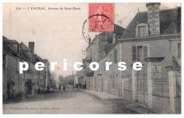 46   Vayrac   Avenue De Saint Denis - Vayrac