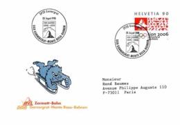 Enveloppe Premier Jour De 1998 - FDC