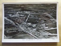 AEROPORT / AIRPORT / FLUGHAFEN    PARIS-ORLY  EDITION AERO-PHOTO - Aérodromes